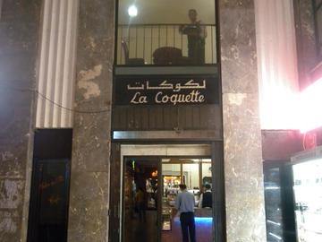 Immeuble le Colisée