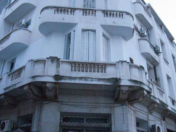 Immeuble de rapport des Assurances générales