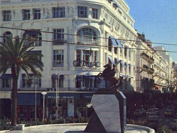 Place de l'Émir-Abdelkader