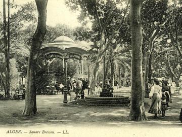 Square Bresson