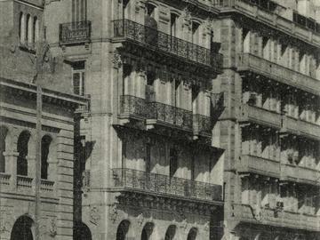 "Immeuble de ""L'avenir du prolétariat"""