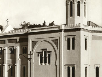 Ancienne église Sainte-Marcienne