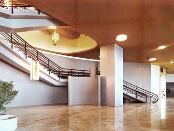 Hôtel El Aurassi