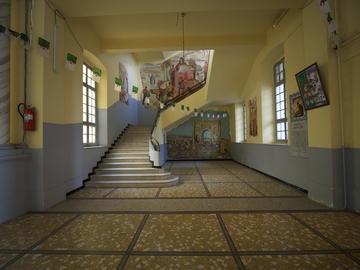 Lycée de l'Émir-Abdelkader
