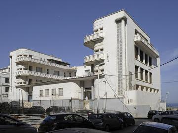 École primaire el-Farabi