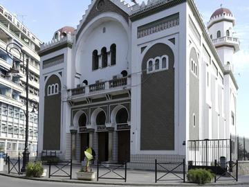 Mosquée el-Wartilani