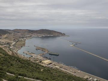 Baie de Mers el-Kebir
