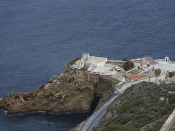 Fort Lamoune