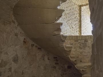 château de Santa Cruz