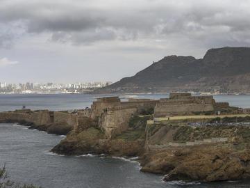 Forteresse de Mers el-Kebir