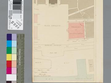 Projet de palais de justice