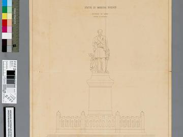 Statue du maréchal Bugeaud