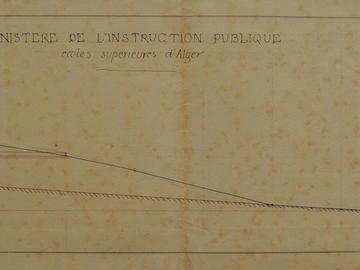 Écoles supérieures d'Alger