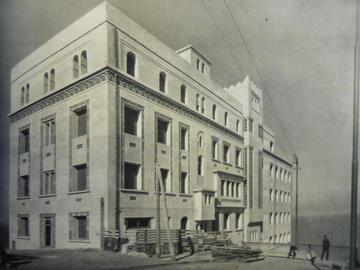 Ancien hôpital de la Croix-Rouge