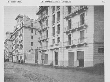 HBM Cité de Picardie