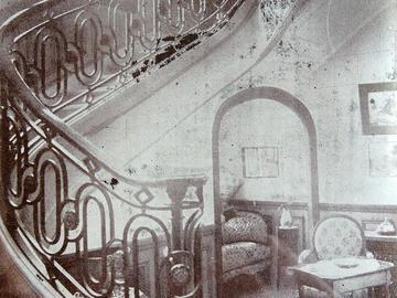 Ancienne villa Martel