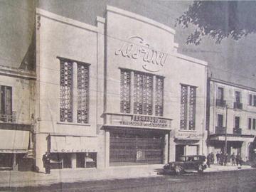 Cinéma Le Roxy