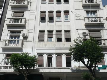Immeuble DE CARLO