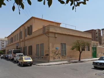 École des sœurs franciscaines - Scuola suore francescane -Franciscan Sisters School