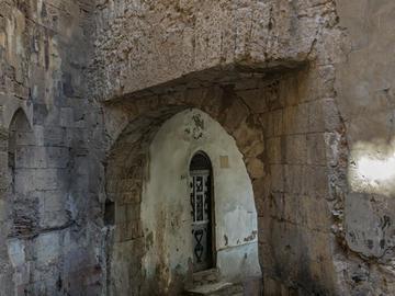 Porte de Canastel
