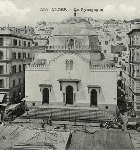 La Synagogue