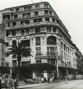 """Passage du """"Bon Marché"""""""