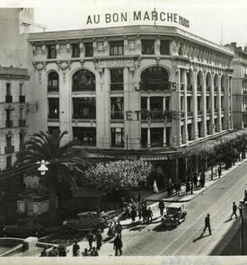 Magasin Au Bon Marché