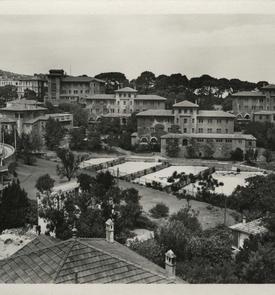Lycée de Jeunes filles Fromentin