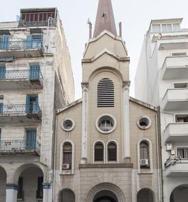 Mosquée el-Takoua