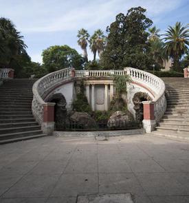 Parc de la Liberté