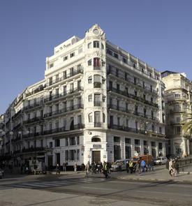 Ancien Grand Hôtel Excelsior