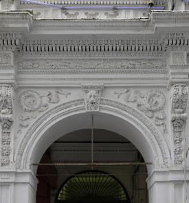Immeuble de rapport (ancienne maison Catala)