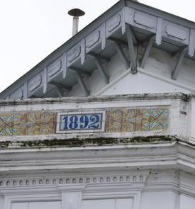 Immeuble de rapport (ancienne maison Bégey)