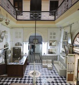 Hôtel el-Badr