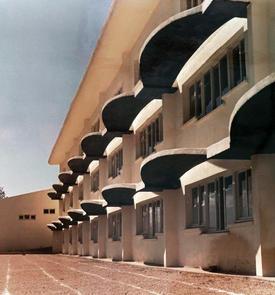 Lycée de filles Ben-Boulaid