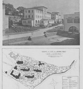 Internat du lycée Fromentin