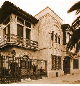 Villa Naccache