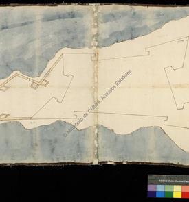 Plan de Mazalquivir de 1574