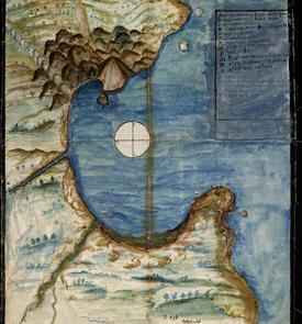 Baie de Stora